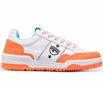 Bliking Eye Sneakers