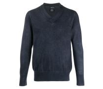 Ausgeblichener Pullover