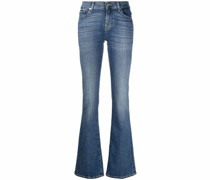 Soho Bootcut-Jeans