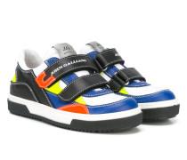 - Sneakers mit Riemen - kids