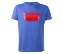 - T-Shirt mit Logo-Print - men - Baumwolle - M