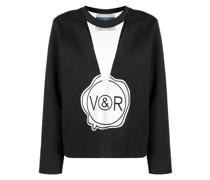 Basic Geometry II Sweatshirt