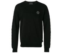 'Discroll' Pullover - men - Merinowolle - L