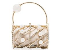 Verzierte 'Brigitta' Handtasche