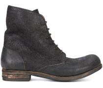 Stiefel mit Schnürung - men - Leder - 44