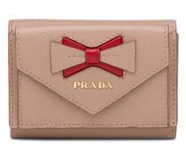 Portemonnaie in Kuvertform