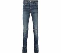Shotgun Distressed-Jeans
