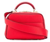 Mini-Tasche mit Henkeln