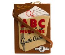 The ABC Murders clutch