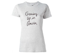 'Growing Up in America' T-Shirt