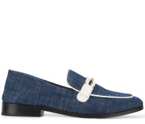 'Melanie' Jeans-Loafer