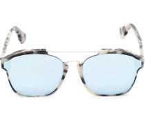- 'Abstract' Sonnenbrille - women - Acetat