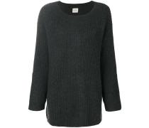 Hyeres boat neck sweater