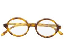 Sonnenbrille in Schildpattoptik
