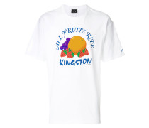 'All Fruits Ripe Kingston' T-Shirt