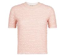 Gesmoktes T-Shirt