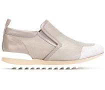 Strukturierte Sneakers - women