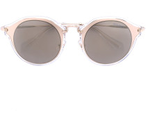 Semi-transparente Sonnenbrille - women