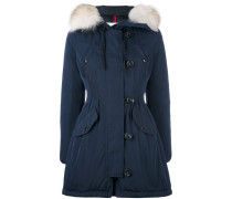 'Aredhel' parka coat