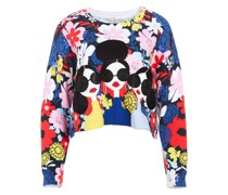 Nyla State Cropped-Pullover