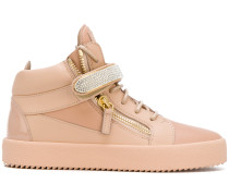 'Logoball' High-Top-Sneakers