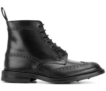 'Stow' Budapester-Stiefel