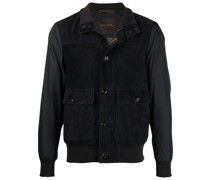 Kant-Kmu panelled jacket