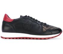 - Sneakers mit Nieten-Applikationen - men