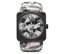 'BR 03-92' Armbanduhr, 42mm