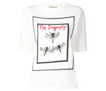 "T-Shirt mit ""The Dragonfly""-Print"