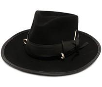 'Louise' Hut mit Schleife
