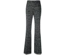 Hose mit ausgestelltem Bein - women