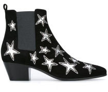 - 'Rock 40' Chelsea-Boots - women