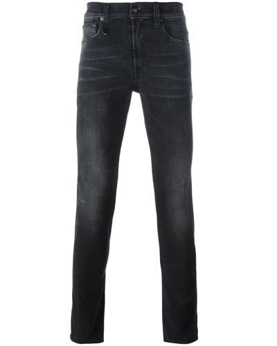 'Skate' Skinny-Jeans