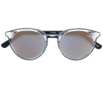 'Spelman' Sonnenbrille - unisex - Acetat/Metall
