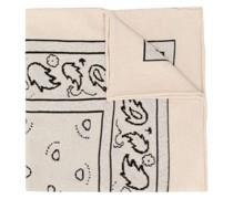 Halstuch mit Paisley-Print