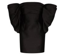 Schulterfreies 'Elina' Minikleid