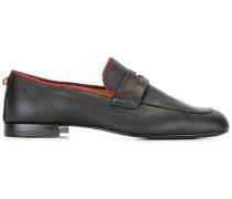 Penny-Loafer mit Tigerdetail - men - Leder - 6.5