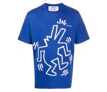 Études x Keith Haring 'Wonder' T-Shirt