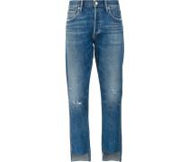'Trouble Maker' Jeans