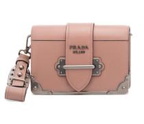 pink mini Cahier shoulder bag