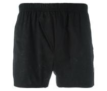 Beschichtete Shorts