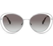 'La Mondaine' Cat-Eye-Sonnenbrille