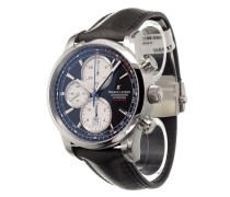 'Pontos Chronographe' analog watch
