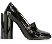 Pumps mit Design-Absatz - women