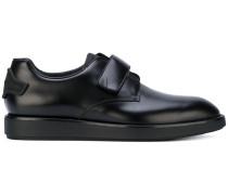 Loafer mit Klettverschluss