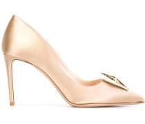 'Eden' Pumps - 85mm
