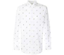 'Butterfleyes' Hemd