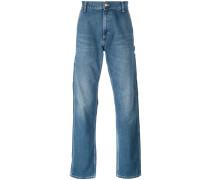 Gerade 'Ruck' Jeans