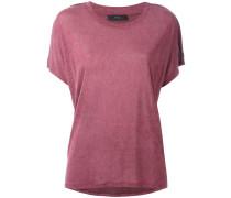 'Anna' T-Shirt - women - Viskose - M